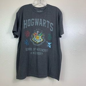 4/$25 Men's Harry Potter Tee